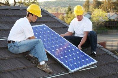 Solar Panel Roof Installation Battery Power Solar Panels Best Solar Panels Solar Panel Installation