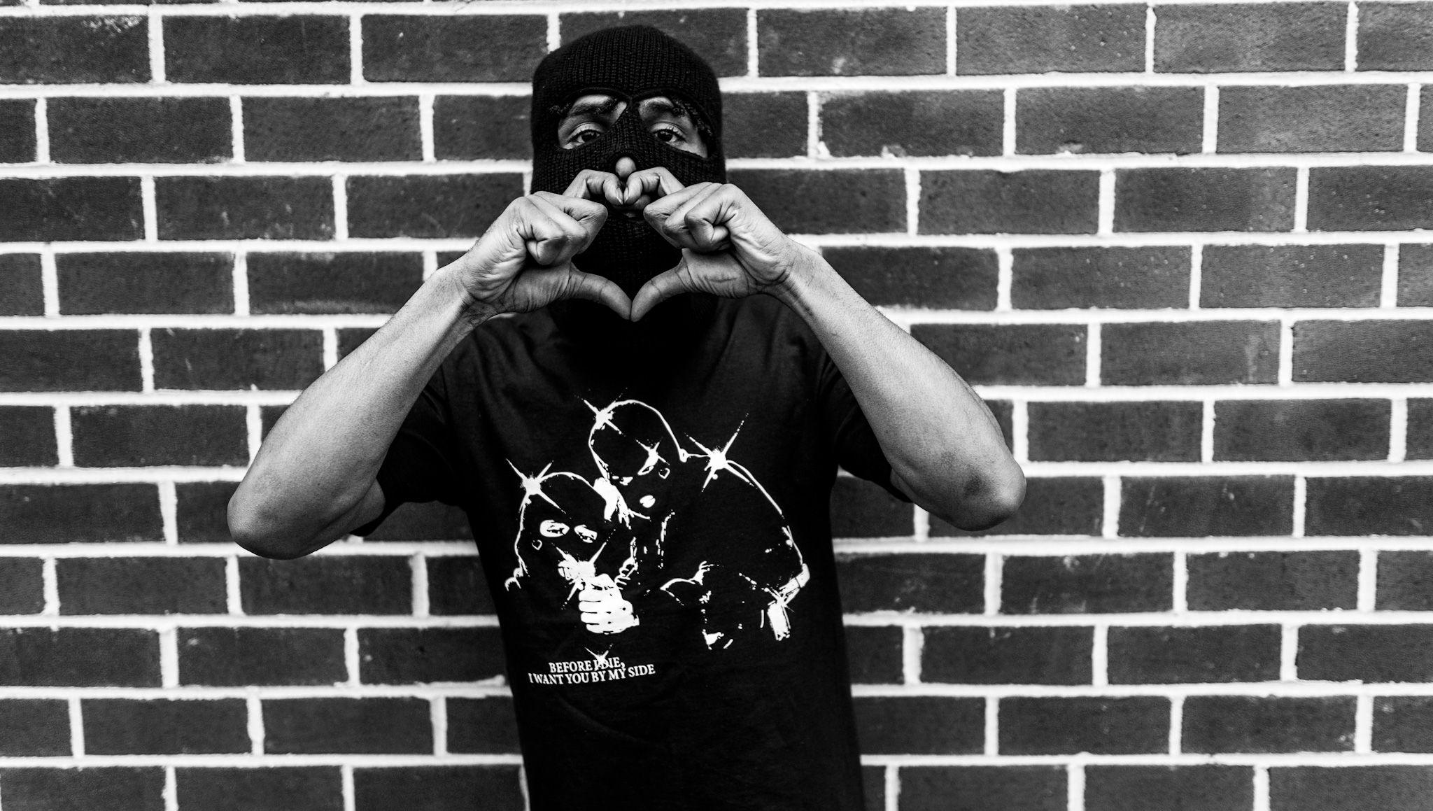 IG: Fullclipoflove 🖤 #streetstyle #dmv #clothingline #lovequotes #loveyourself