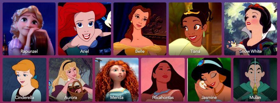 Dream Big, Princess | Disney princes, Disney princess, Disney