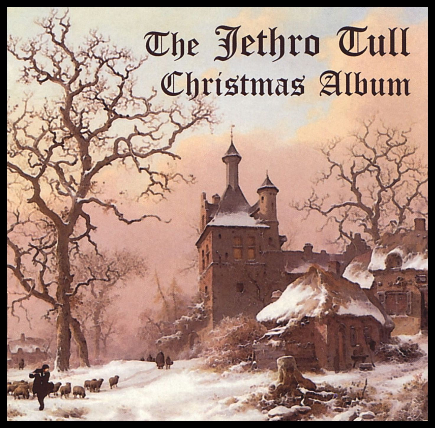 Pin by Filmscore on Album Covers | Pinterest | Jethro tull, Album ...