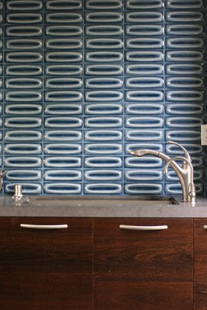 Heath Ceramics Dimensional Tile | #bathroom in 2019 | Heath