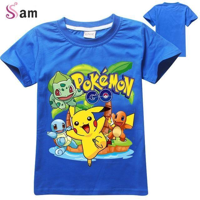 Cute Cartoon Pokemon Charmander Newborn Baby Dress Infant 100/% Cotton Clothes
