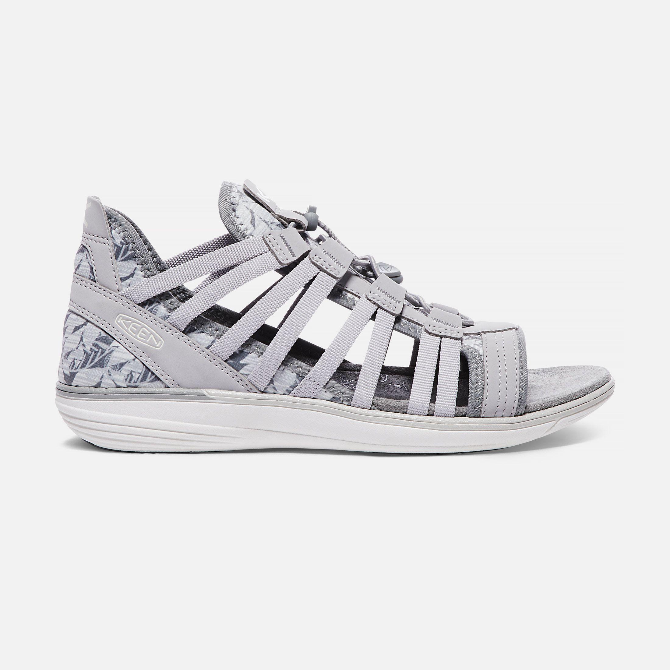 d775846b8bd8 Keen Women s Maya Gladiator Sandals Size 10.5