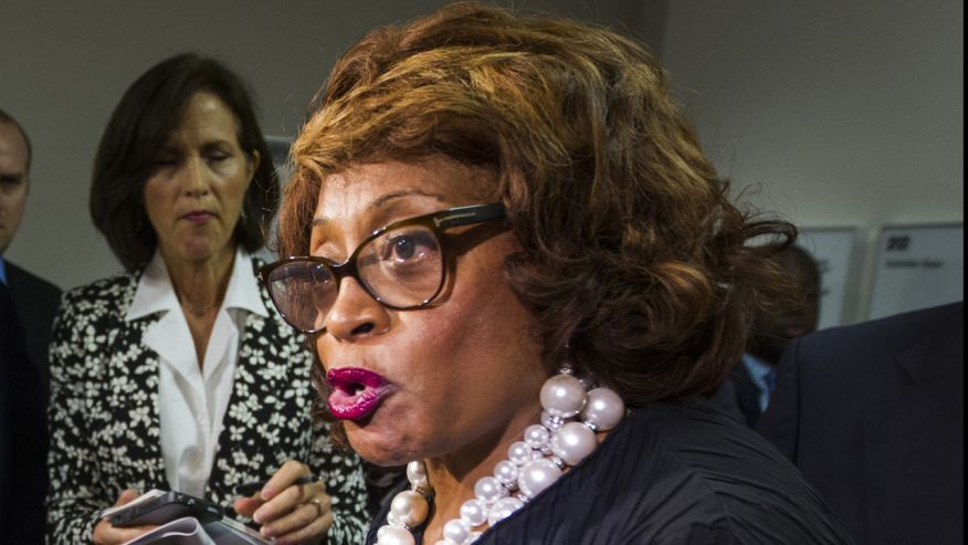 Exrep corrine brown guilty on fraud tax evasion charges