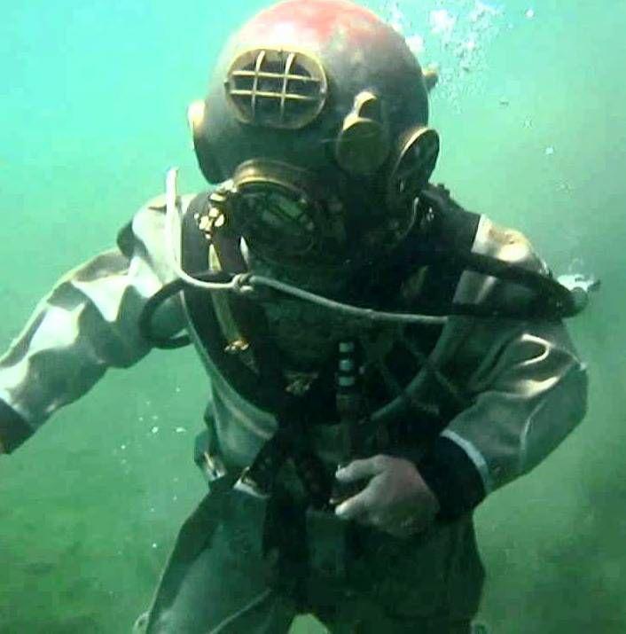 ростовской подводный костюм картинки возведении