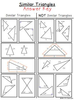 Similar Triangle Worksheet Math Similar Triangles Proportions in addition similar shapes worksheet – charlietyler club furthermore Similar Triangles Sorting Activity  Freebie    Sketching Art besides Geometry Worksheets   Similarity Worksheets also triangle similarity worksheets – ugurmumcuteknik besides congruent triangles worksheet with answers math – growtopia club furthermore Geometry Similar Triangles Worksheet Math Similar Triangles in addition Similar Triangles by blod19   Teaching Resources further Pythagorean Theorem Worksheet Answers Math Geometry Worksheets besides Similar Triangles Word Problems Worksheet Math Grade Math Word moreover free high geometry worksheets together with  as well  further  moreover Similar Triangles Worksheet additionally Similar Triangles Worksheet   Elace. on similar triangles worksheet with answers