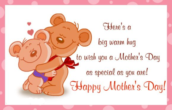 Mothers Day Greetings & Wishes   Text Messages and SMS for Mothers ...