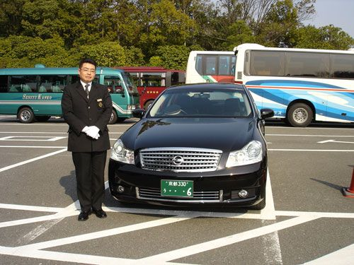 Executive business travel and private chauffeur by Pinnacle in East ...