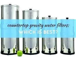 The 10 Best Countertop Water Filter Buying Guide