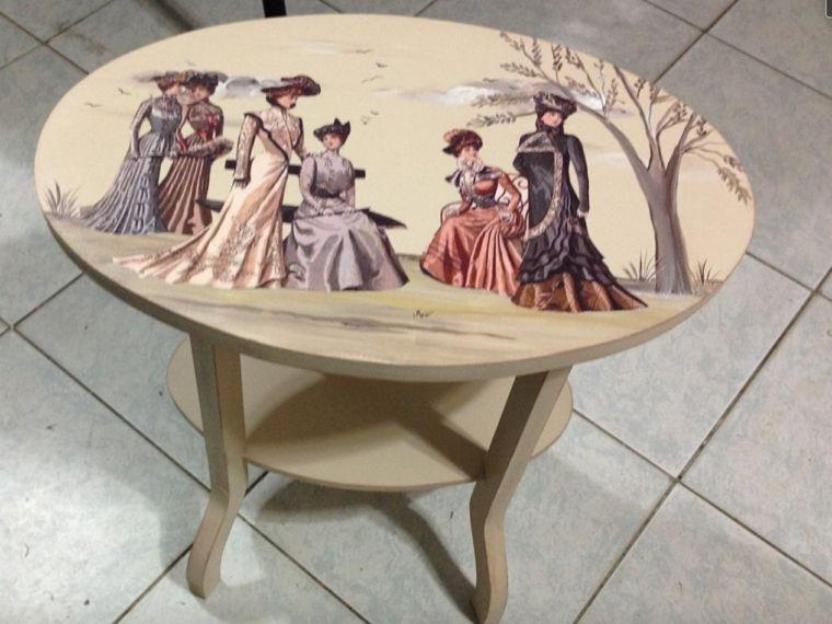 Manualidades faciles para hacer en casa y venderlas decoupege pinterest madera muebles y - Manualidades para vender faciles ...
