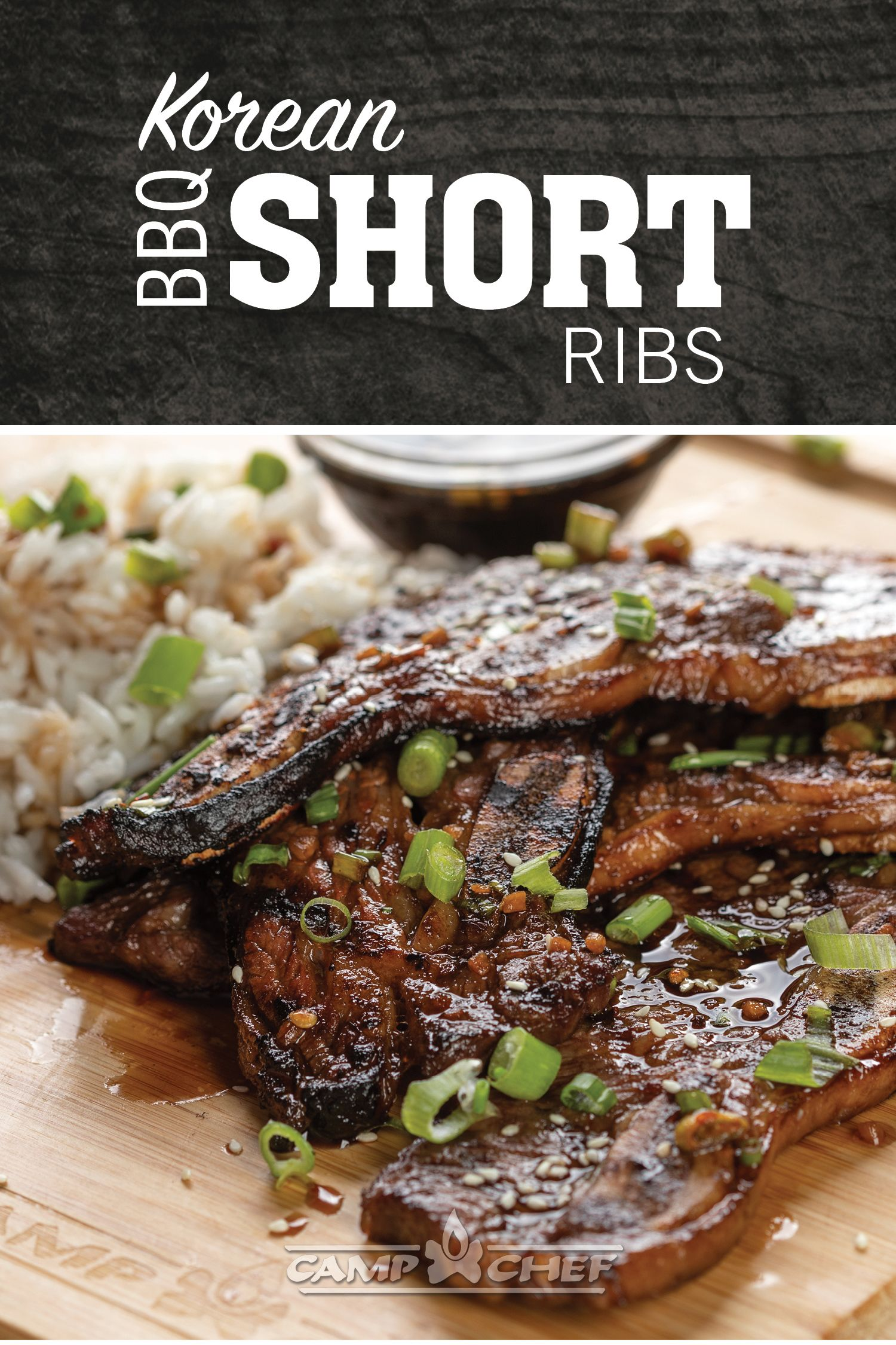 Korean Bbq Short Ribs Recipe Beef Short Rib Recipes Rib Recipes Bbq Short Ribs