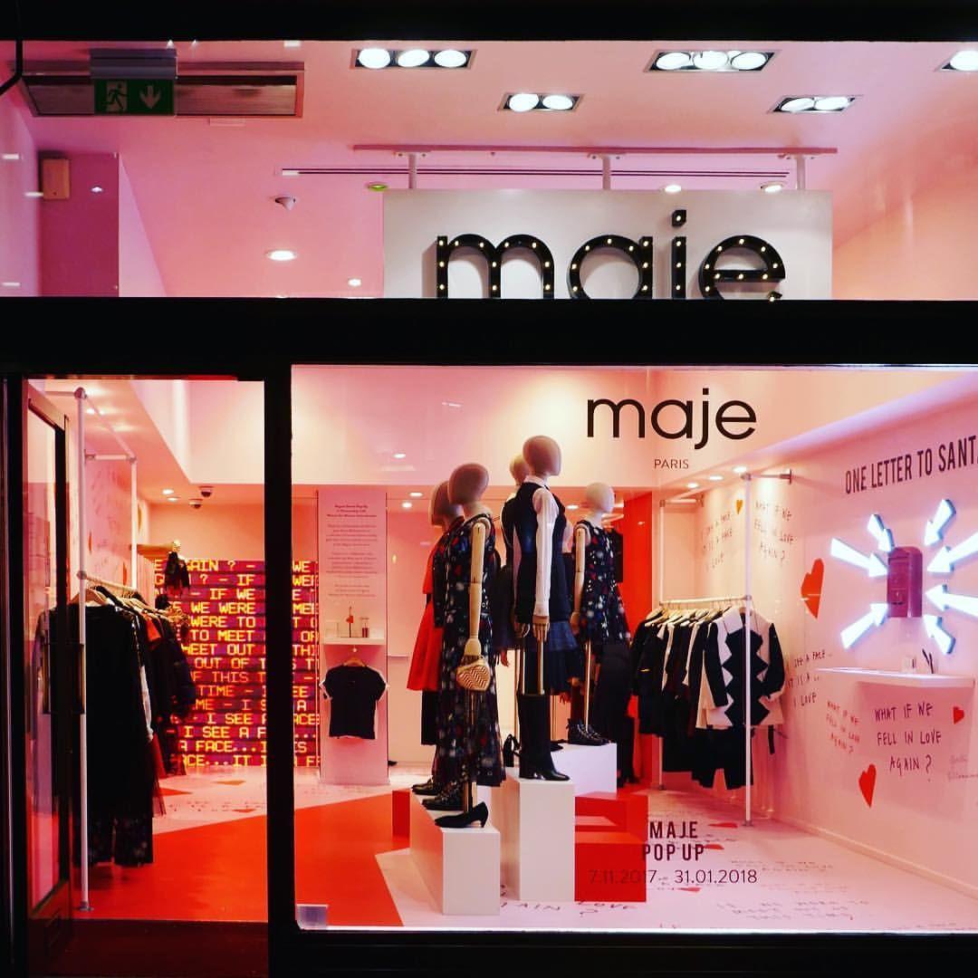 maje regent street london uk dear santa i ve been good all year most of the time. Black Bedroom Furniture Sets. Home Design Ideas