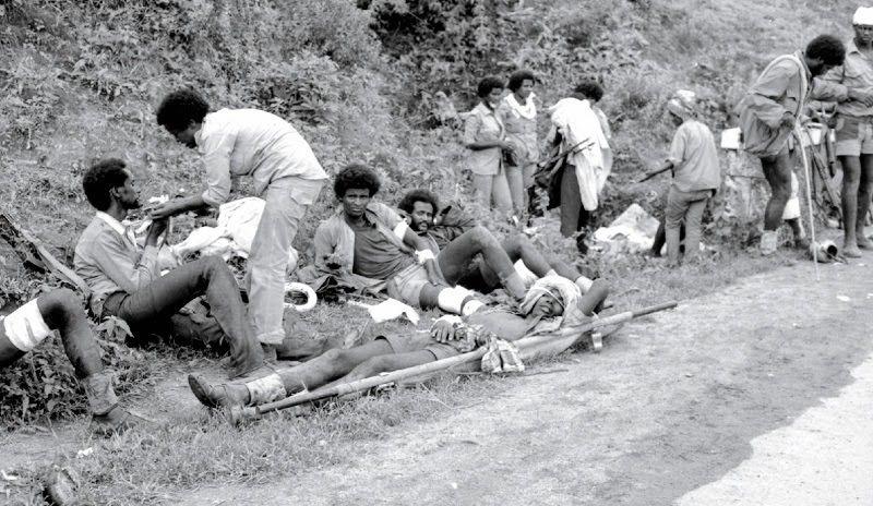 Armour force / Panssaroitu voima : Etiopia 1935 Second Italo ...