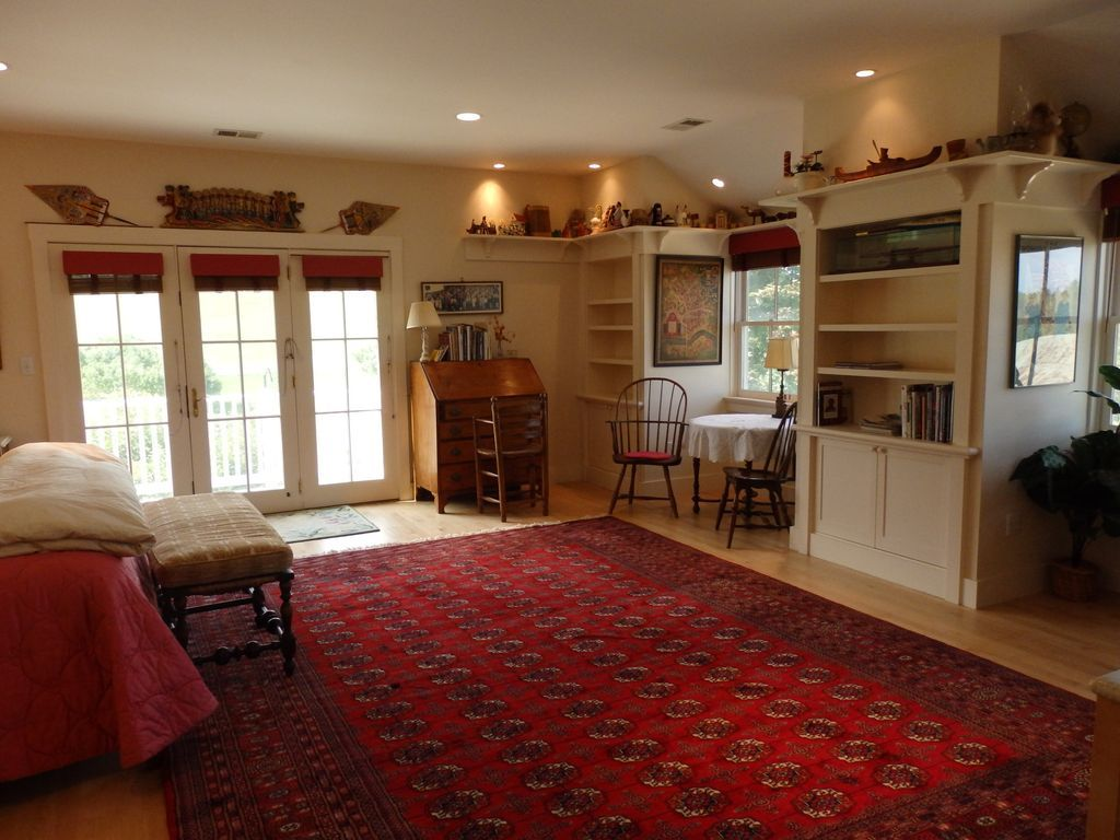 Relaxing Blue Ridge Mountain Farm Getaway... - HomeAway Barboursville