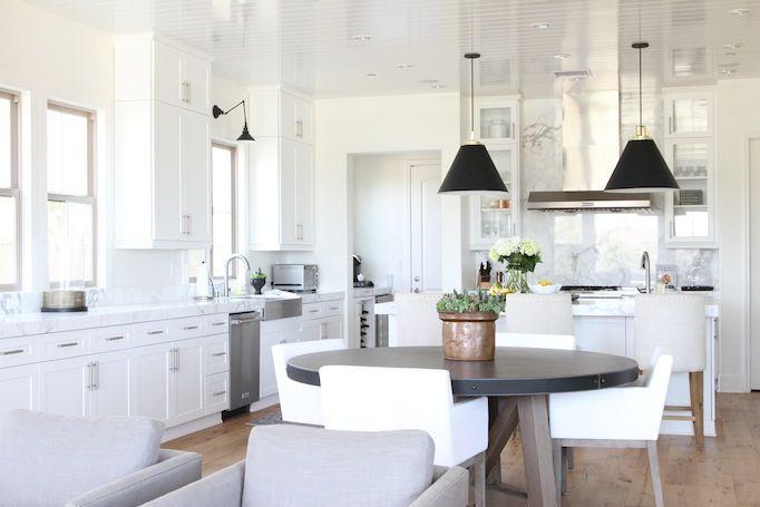 Estillo Project: Classic Modern Kitchen & Estillo Project: Classic Modern Kitchen | kitchen | Pinterest ...