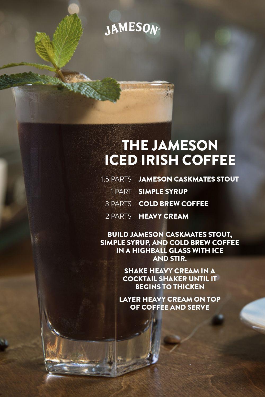 Buy Jameson Irish Whiskey Online Alcohol Drink Recipes Alcohol