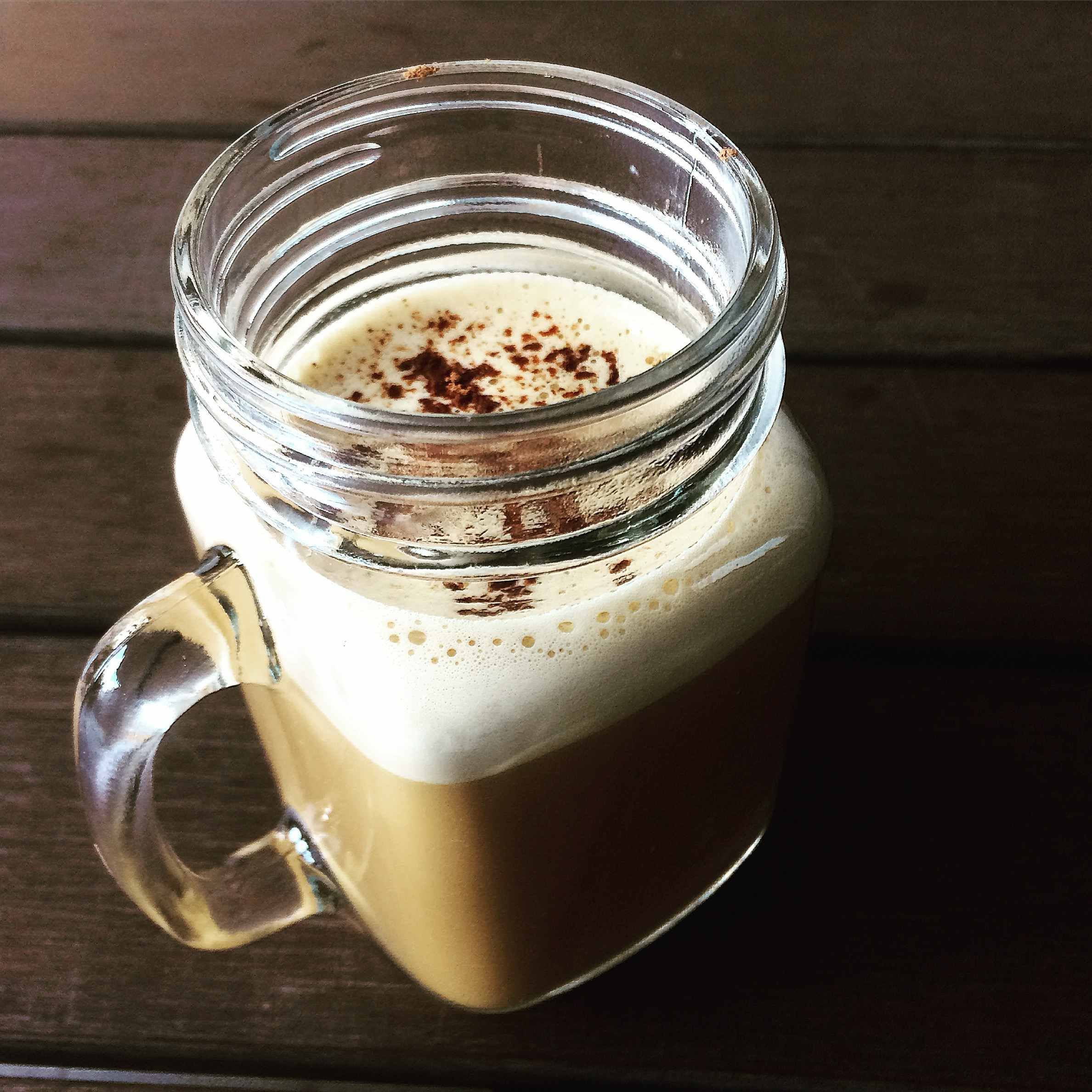 Beginners butter coffee recipe keto coffee recipe