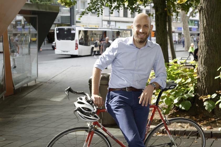 Univ Prof Dr Ing Dipl Ing Tobias Kuhnimhof Wissenschaftlicher Mitarbeiter Kulturwissenschaften Beruflicher Werdegang
