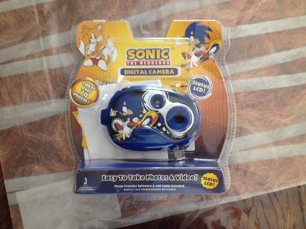 JAZWARES SONIC CAMERA WINDOWS VISTA DRIVER DOWNLOAD