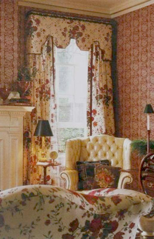 English Cottage Style English Cottage Living Pinterest