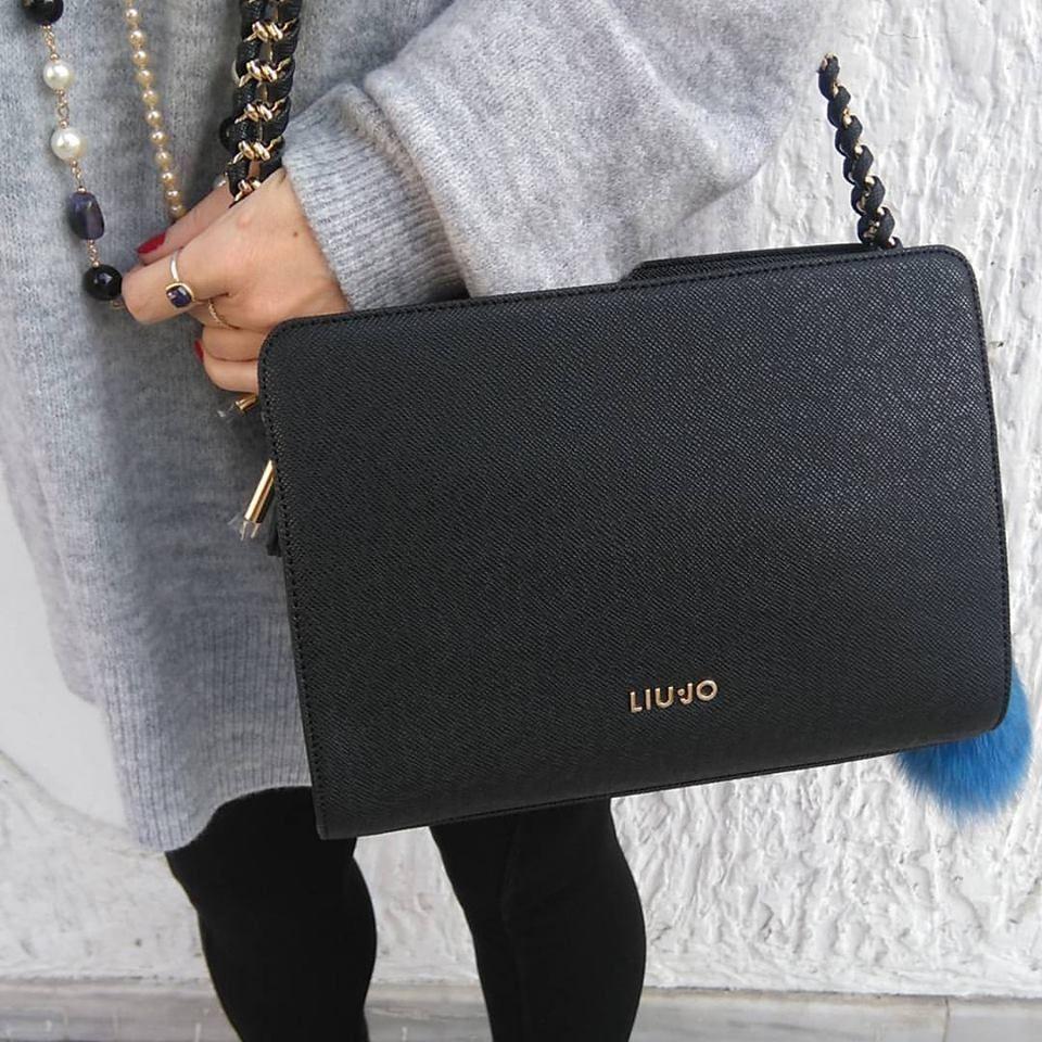 Liu Jo γυναικεία τσάντα χιαστί  5c59a37b71c