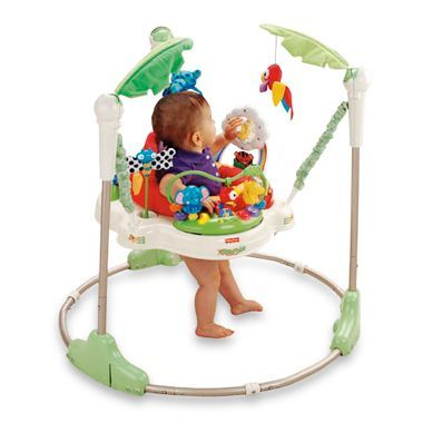 2d901d13d787 Fisher Price® Rainforest™ Jumperoo™ - buybuyBaby.com for FAY to get ...