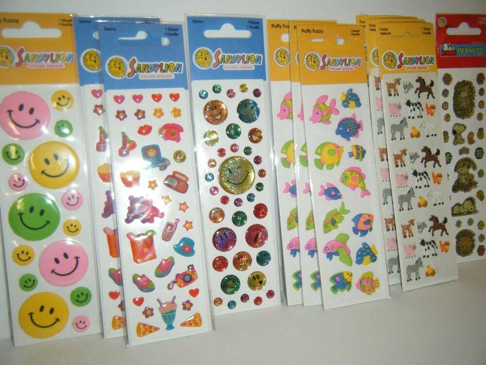 The Fairly OddParents Box 50 Packs Stickers Panini