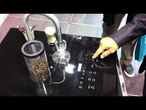 Amazing Kávovar Coffeemaker TopBrewer Scanomat: It Makes All Type Of Coffee With  IPhone Control Too!