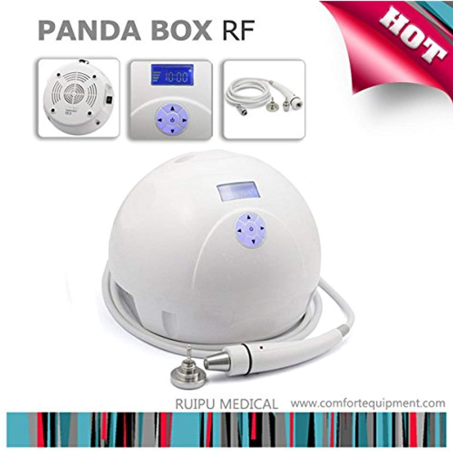 Dia Home Use Rf Beauty Machine Rf Facial Skin Care And Wrinkle Removal Check Out The Image By Vis Facial Skin Care Wrinkle Remover Beauty Salon Equipment