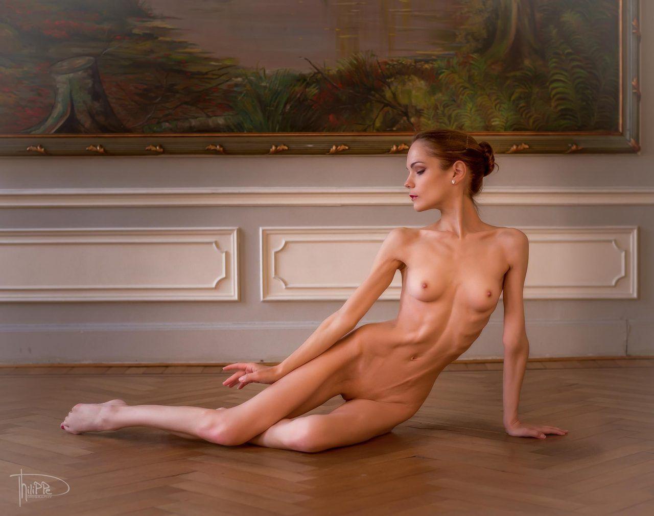 Since ballerina nude — img 2