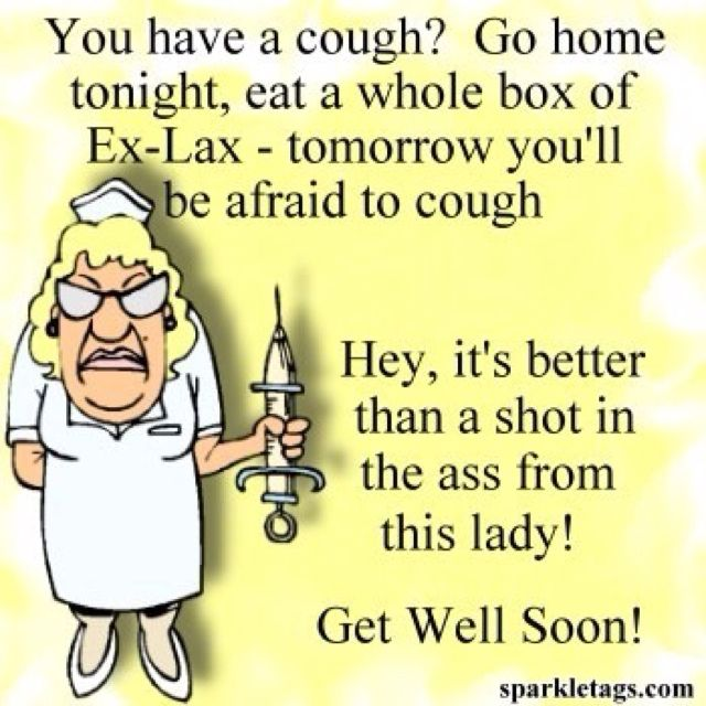 Perspective Get Well Quotes Funny Nurse Quotes Get Well Soon Funny