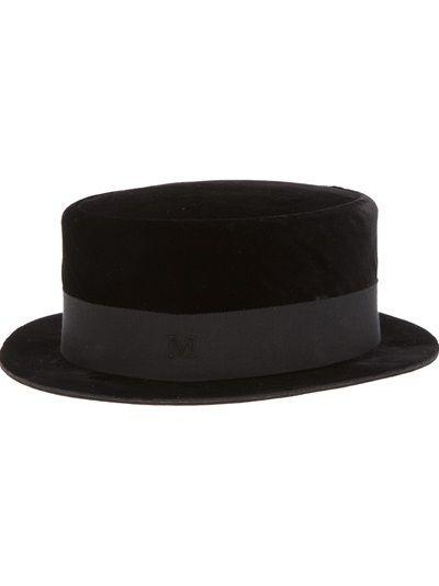 3cb3d04d63b MAISON MICHEL - pork pie  millinery  judithm  hats Pork Pie Hat