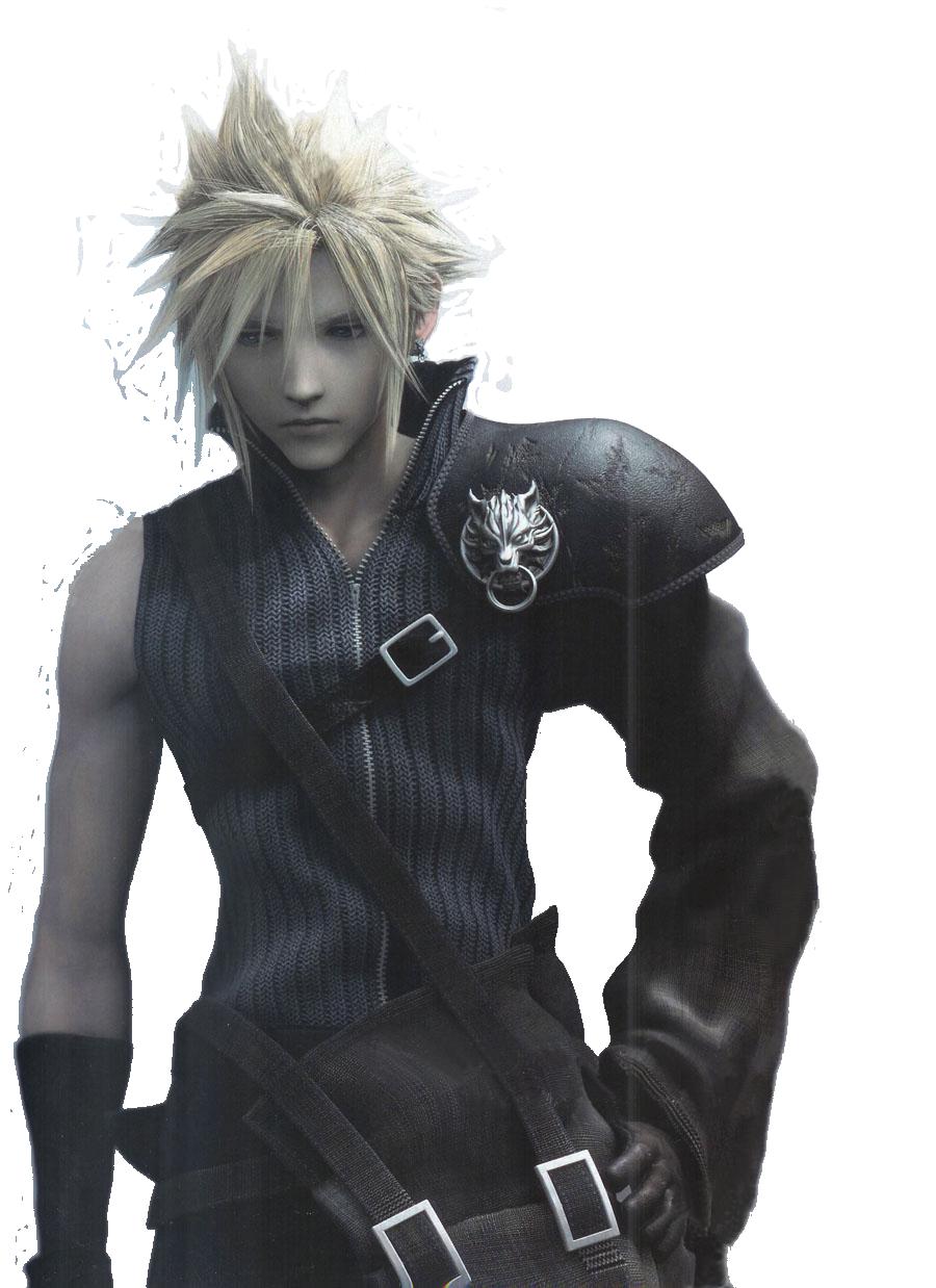 Anime Cloud Strife Google Search Final Fantasy Vii Cloud Final Fantasy Final Fantasy Vii
