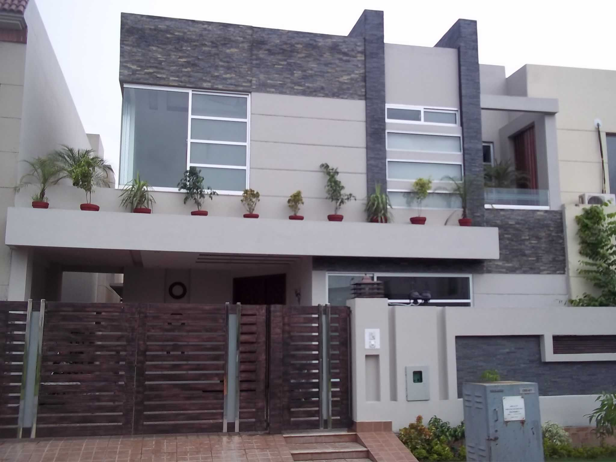rs 70 000 new independent 10 marla house in phase 6 dha lahore