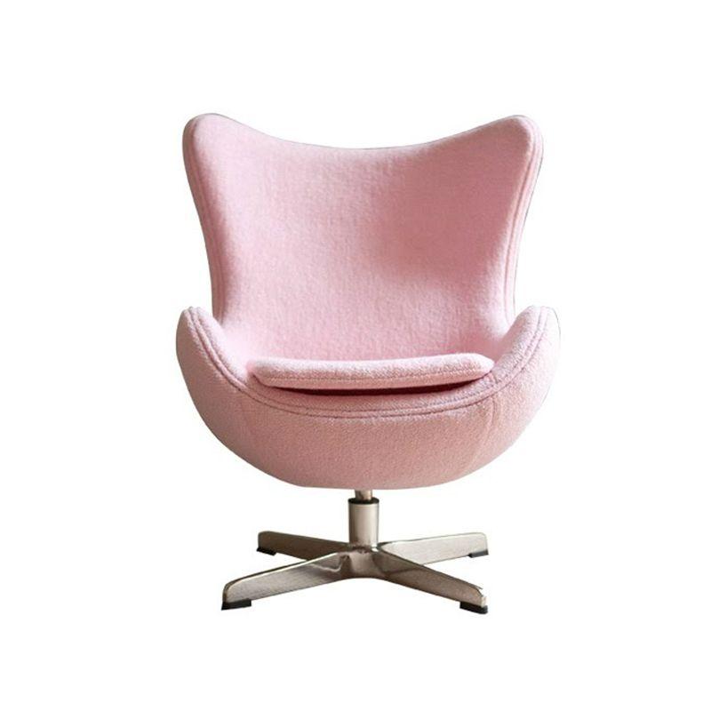 Slaapkamer Fauteuil  Speciale baby roze slaapkamer luxe