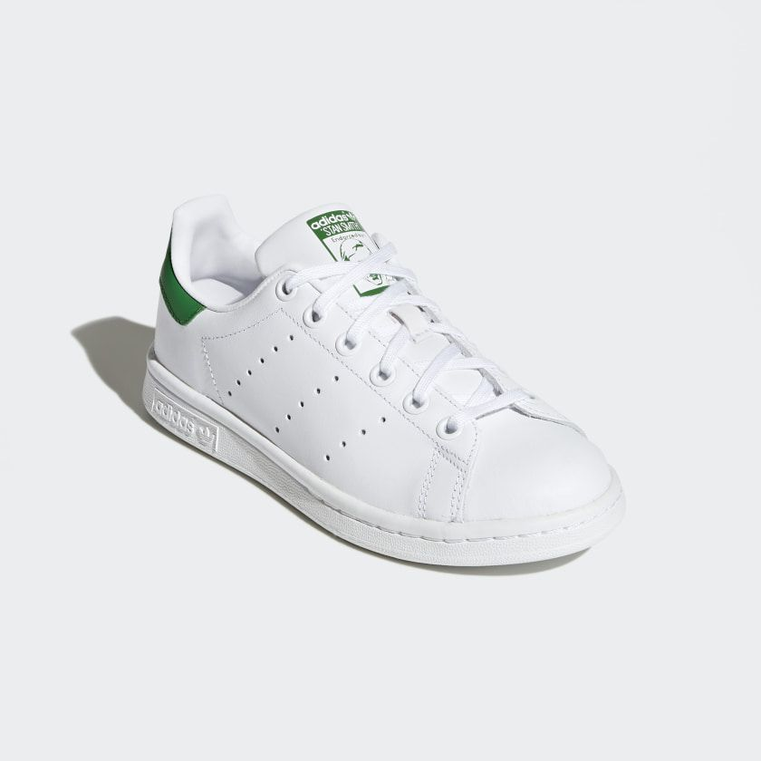 adidas | Stan Smith Shoes, Cloud White