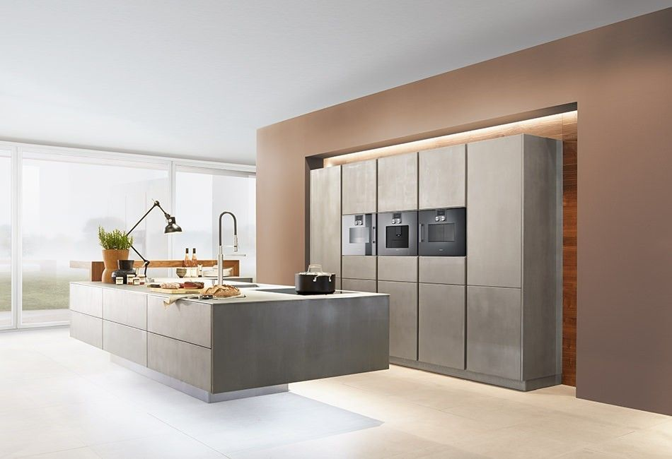 Our kitchen Woodlineone is the innovation area for zeyko kitchen