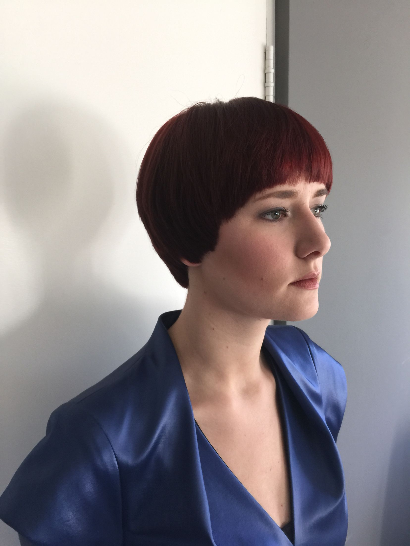 Haircut u colour by peter mulder luxe doetinchem my own work