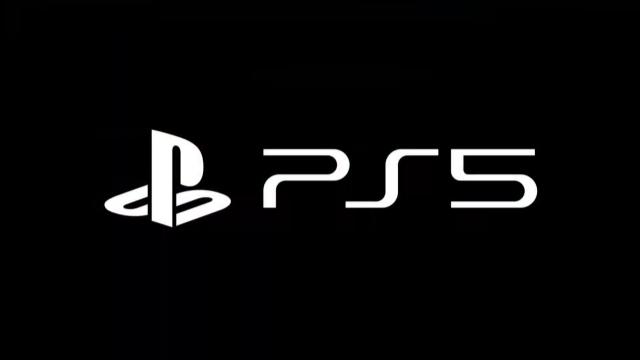 Sony Reveals The Playstation 5 Logo Playstation Playstation 5 Newest Playstation