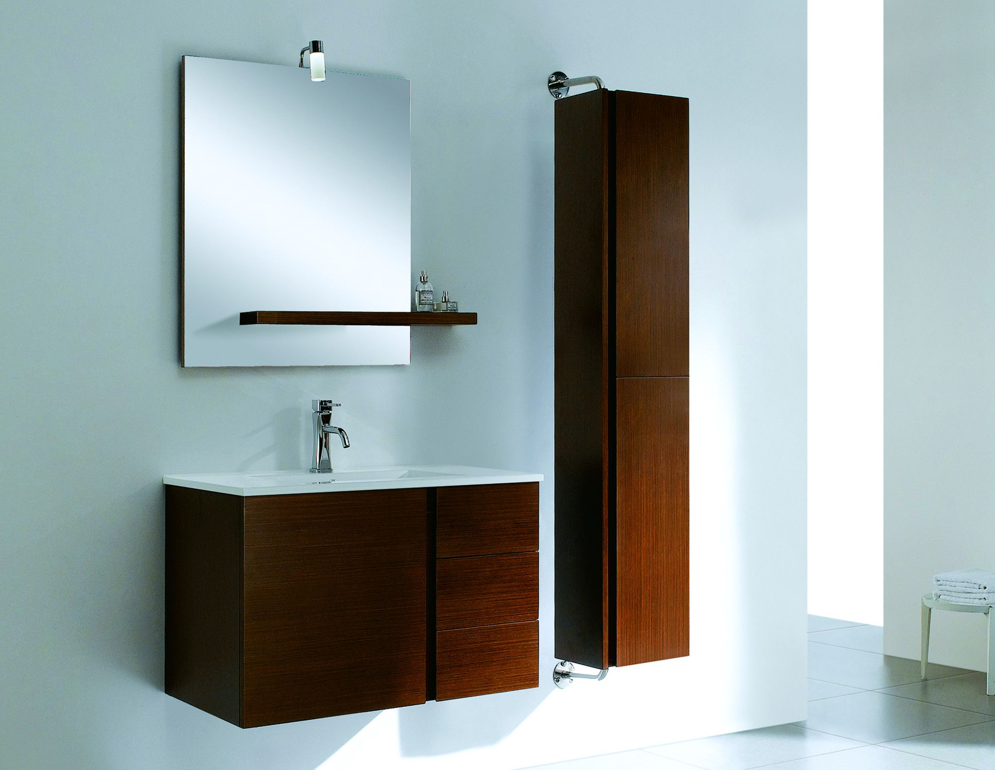 Caleb-32-wen-c | Vanities, Narrow bathroom vanities and Narrow bathroom