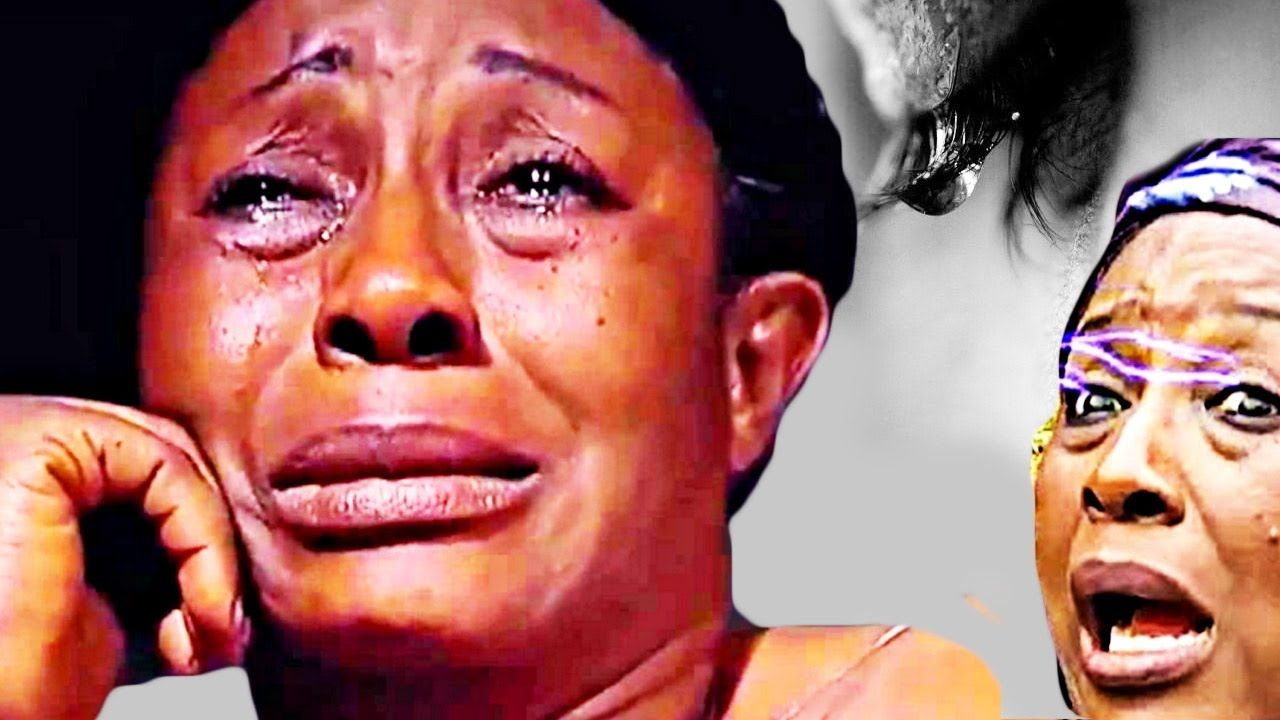 MOTHER MARY PATIENCE OZOKWOR LATEST NIGERIA NOLLYWOOD