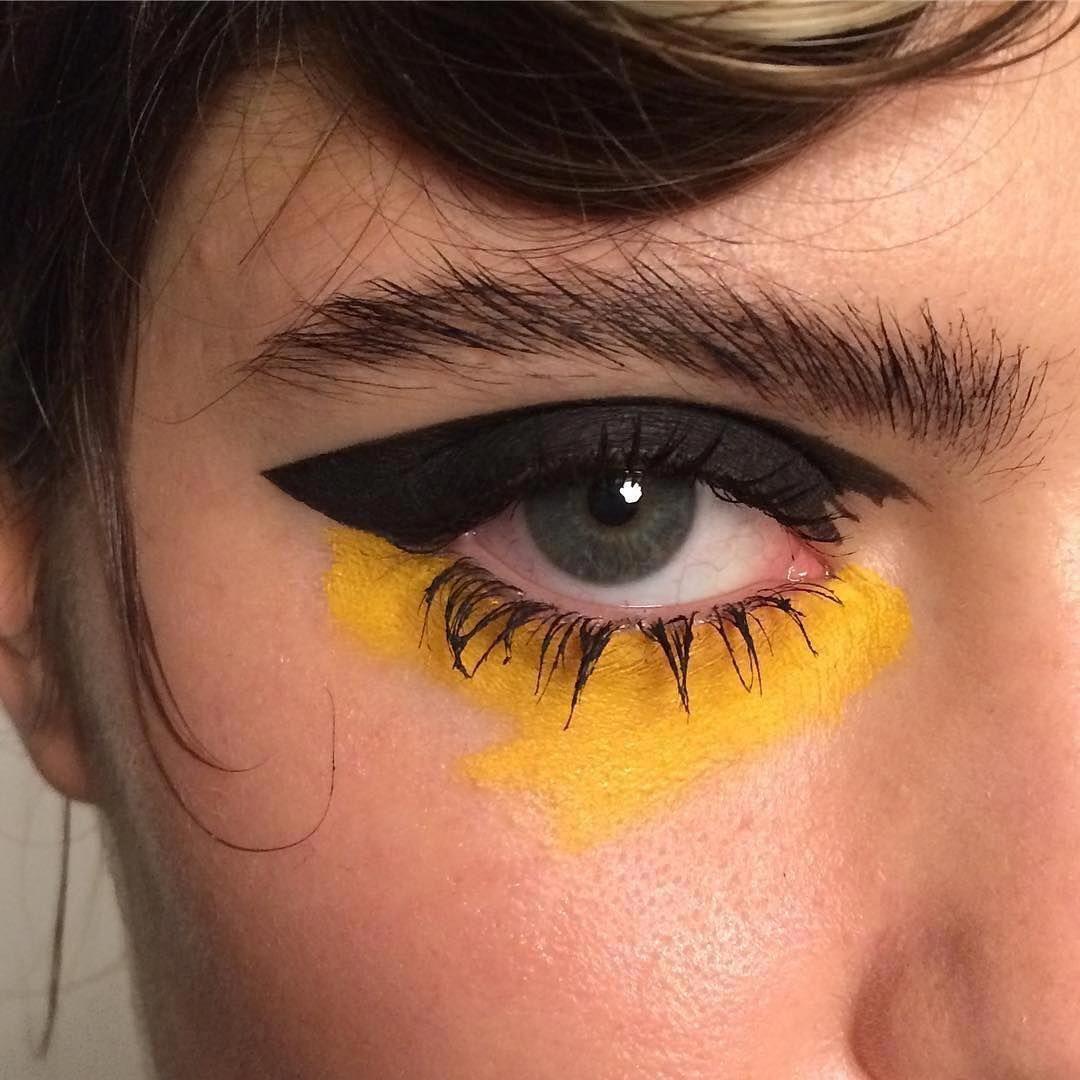 Best Eyeshadow For Blue Eyes Best Purple Eyeliner