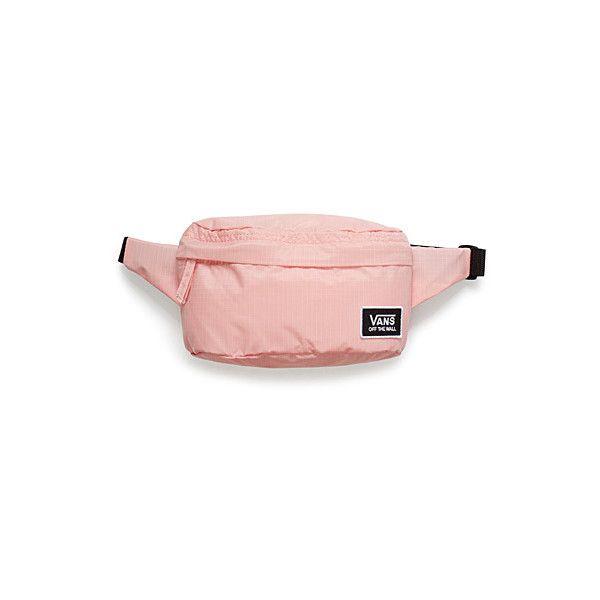 vans waist bag