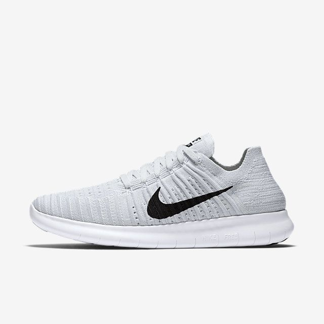 Nike Fly Knit 4 0 Women S White Shoes In 2018 Pinterest Shoes