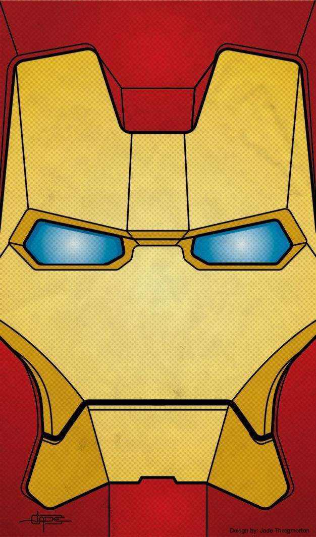 FREE iPhone Super Hero Wallpaper. Download and use! (have