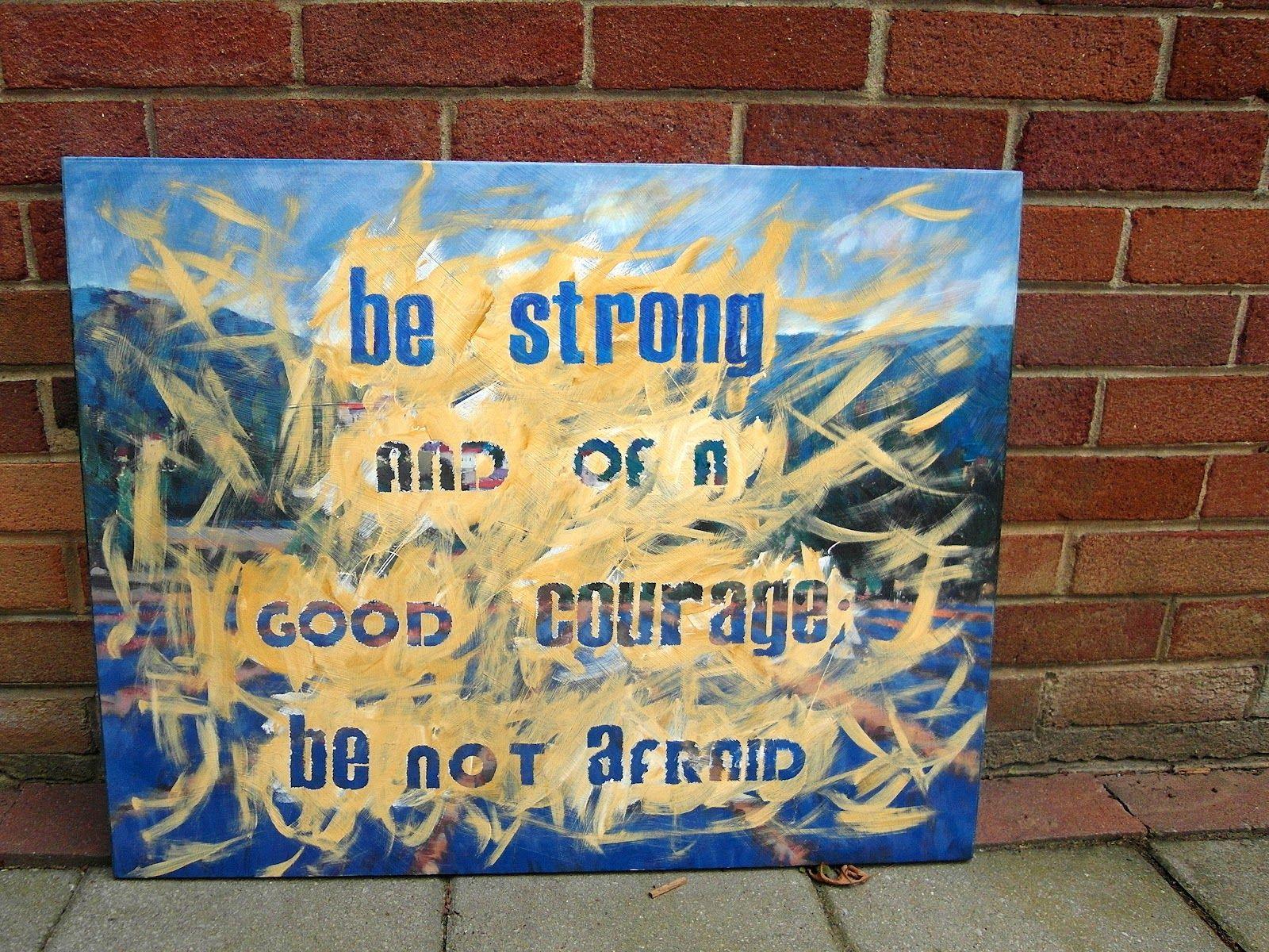 audacity of hope painting - Google Search | ArtWork | Pinterest ...