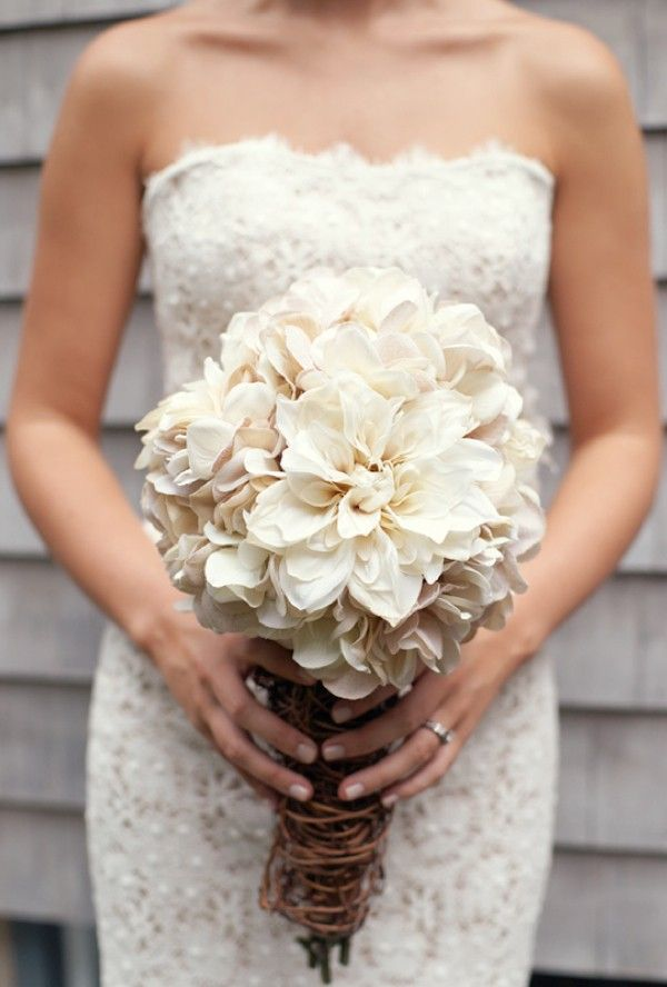 25 Money Saving Ideas For Your Wedding From Pinterest White