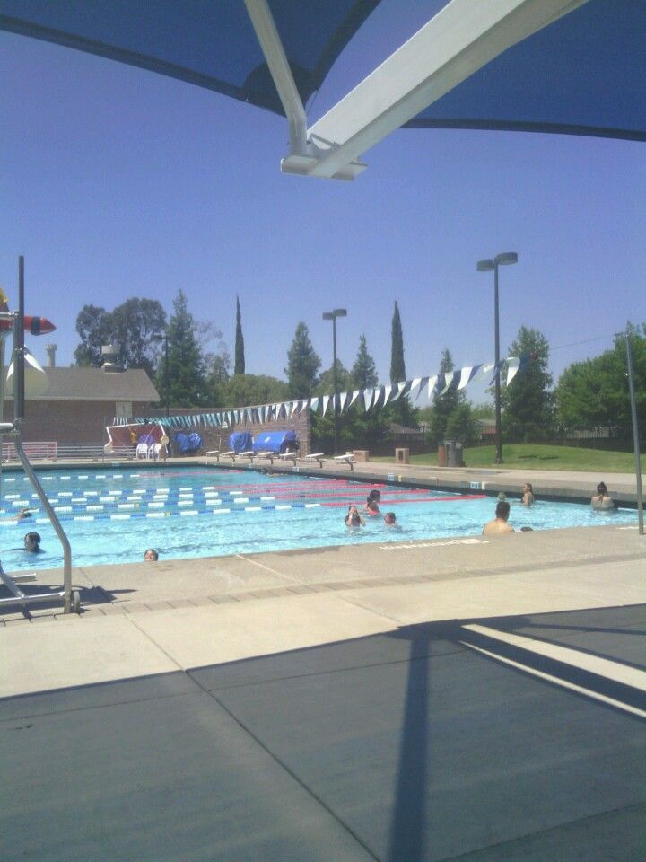 Robert Livermore Community Center Pools Center Pool Pool