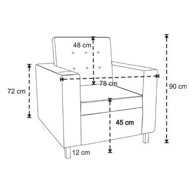 ergonomic chair design dimensions skovby teak dining chairs sofa measurements google search architecture