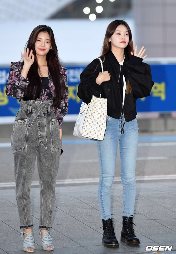 Pin By Leticia Francisco On Idol Kpop Fashion Fashion Inspo Outfits Kpop Outfits